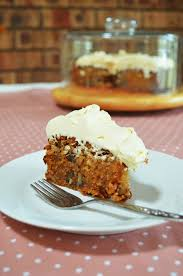 gormandize best ever vegan carrot cake