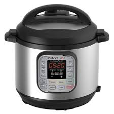 kitchen items instant pot ip duo60 6 quart 1000w 7 in 1 pressure