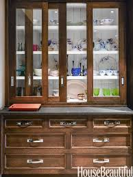 Kitchen Cabinet Glass Door by The 2013 Kitchen Of The Year With Designer Christopher Peacock