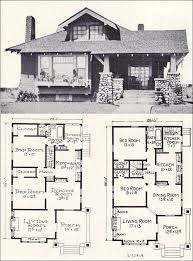 prairie style floor plans house plans craftsman style bungalow stmaryofthehills info