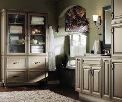 Bathroom Storage Cabinet Casual Bathroom Storage Cabinets Decora Cabinetry