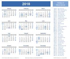 hebraic calendar calendar 2018 printable holidays pdf usa uk canada