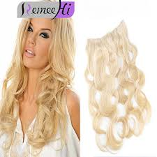 halo hair remeehi body wave secret halo hair extensions invisible wire flip