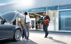 nalley bmw of decatur why you should service your car at nalley bmw