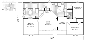 3 Bedroom 2 Bath Mobile Home Floor Plans Double Wide Mobile Home Plans Google Search Favorite Floor
