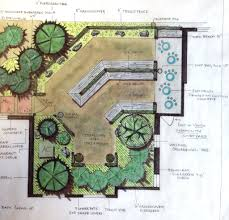 unity courtyard design is a collaboration with udel students