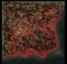 Map Of Chernarus Sa Chernarus And Map Boundaries Brittany France Map Wayne Nj Map