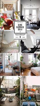 interior accessories for home how to add a relaxing indoor hammock in your home indoor hammock