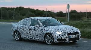 audi 2015 a4 audi a4 2015 photos of audi s compact exec saloon by