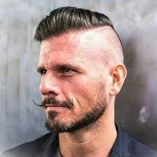 mens prohibition hairstyles the prohibition high and tight haircut the best haircut 2017