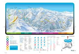 Andorra Map Grandvalira Canillo Ski Resort Guide Location Map U0026 Grandvalira