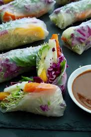 where to buy rice paper wraps veggie rainbow rice paper rolls with dipping sauce