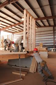 cadets build homes for navajo nation u003e united states air force