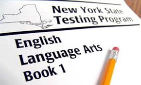 how come officials could predict new test score results the
