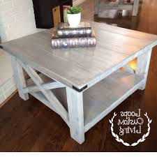 square gray wood coffee table 20 best gray wood coffee tables
