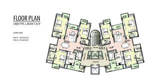 Apartment Block Floor Plans Buy Luxury Residential Apartments At Ajmer Road Jaipur Udb