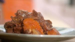 recette de cuisine tf1 13 heure recette de daube à la niçoise petits plats en equilibre