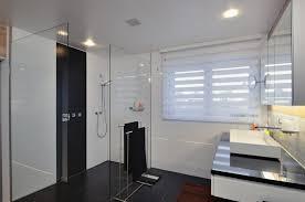 badezimmer rollos badezimmer mit sichtschutz dekofactory fenster bad rollo