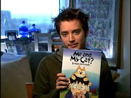 Read Me Me Me Online - me and my cat read by elijah wood youtube