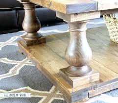 Rustic Coffee Table Legs Wood Coffee Table Legs Extraordinary Great Rustic Coffee Table
