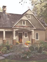 the perfect paint schemes for house exterior craftsman ranch