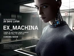 ex machina poster ex machina 2015 posters joblo posters