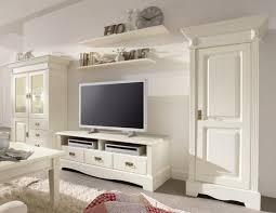 Wohnzimmerschrank Buche Wohnwand Echtholz Weiß Rheumri Com