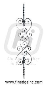 wrought iron panels ornamental iron panels gate fencing