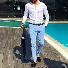 light blue pants mens light blue chinos http www 99wtf net young style urban style kinds