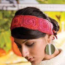 crocheted headbands free crochet patterns you ll crocheting interweave