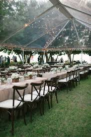 best 25 tent reception ideas on pinterest backyard tent wedding
