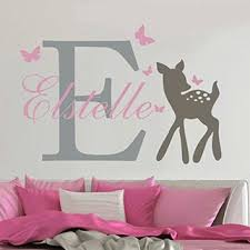 Personalized Nursery Wall Decals Shop Baby Name Wall Decals On Wanelo