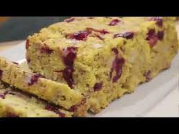 thanksgiving cornbread cranberry dressing recipe