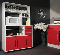 commode de cuisine meuble de rangement cuisine pas cher commode haut bois cbel cuisines