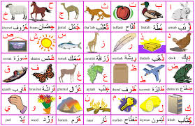an introduction to the frustrations of the arabic language