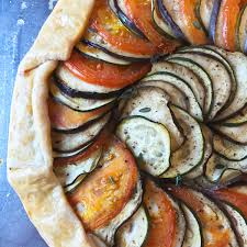 cuisine ratatouille easy ratatouille recipe as a tart start organic
