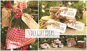 5 diy christmas gift ideas easy u0026 affordable sojustine youtube