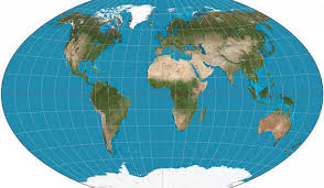 map types what are the different types of map projections worldatlas com