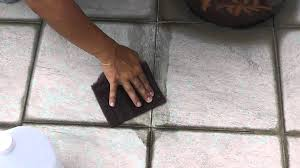 floor tiles refinishing youtube