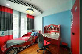car themed bedroom furniture metal wall decor ideas race beds