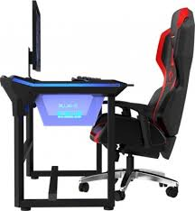 Buy Gaming Desk E Blue Gaming Desk Egt515 Buy Best Price In Uae Dubai Abu