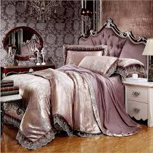 Mauve Comforter Sets Online Get Cheap Comforter Set Lacing Aliexpress Com Alibaba Group