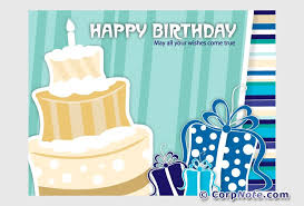 Birthday Card Sender Birthday Ecards With Auto Scheduling Email Inbox Or Web Browser