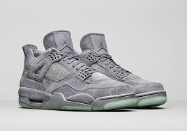 amazon black friday air jordan kids where to buy kaws jordan 4 sneakernews com