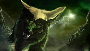 cool anime wolf wallpapers 52dazhew gallery
