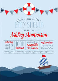 nautical baby shower invitations best 25 baby shower invitation wording ideas on baby