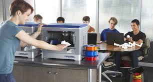 dremel 3d idea builder 3d printer education version