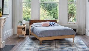 King Size Bed Nordic King Size Bed