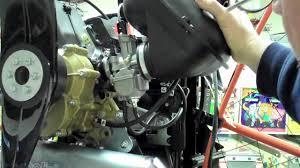 installing the polini carb pwk 24 kit youtube