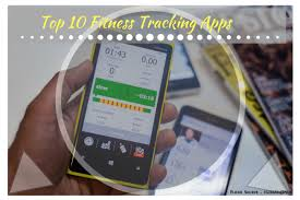 fitness tracker app for android top 10 fitness tracking apps for android recent trends